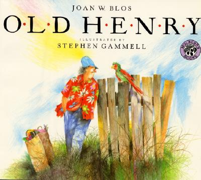 Image for Old Henry