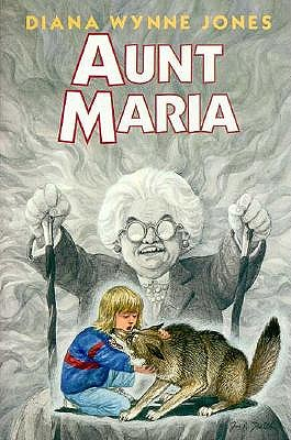 Image for Aunt Maria