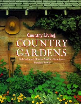 Image for Country Living Country Gardens