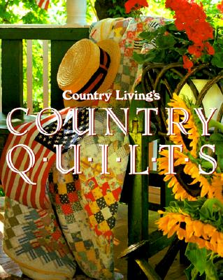 Image for Country Living Country Quilts