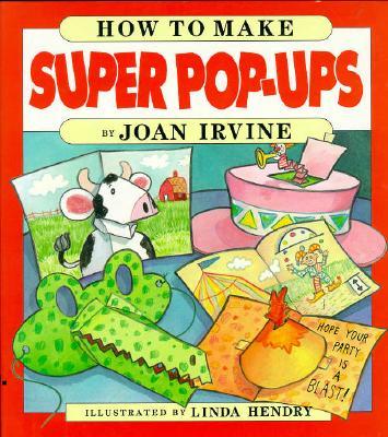 Image for How to Make Super Pop-Ups