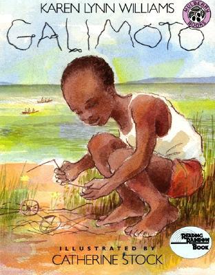 Galimoto (Reading Rainbow Book), Karen Lynn Williams