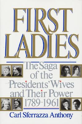 Image for FIRST LADIES