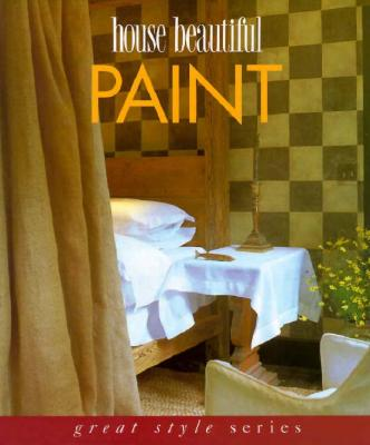 Image for House Beautiful Paint (Great Style)