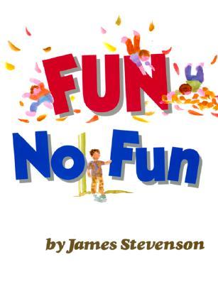 Image for Fun / No Fun