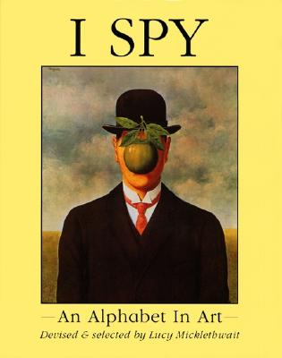 Image for I Spy: An Alphabet in Art