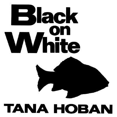 Image for Black on White
