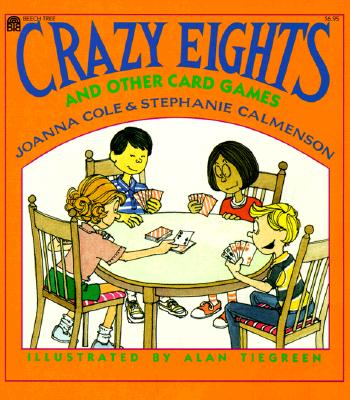 Image for Crazy Eights and Other Card Games