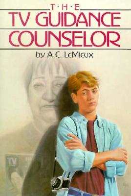 Image for The TV Guidance Counselor