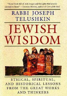 Image for Jewish Wisdom