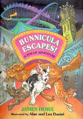 Image for Bunnicula Escapes!: A Pop-Up Adventure