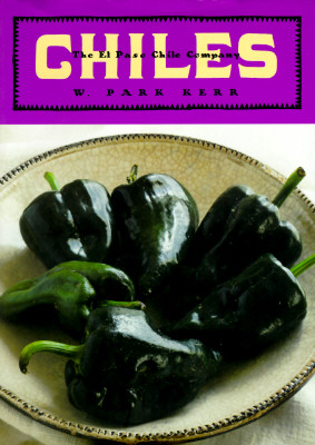 Image for CHILES : EL PASE CHILE COMPANY