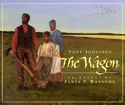 Image for The Wagon