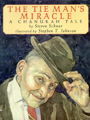 Image for The Tie Man's Miracle : A Chanukah Tale