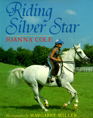 Image for Riding Silver Star