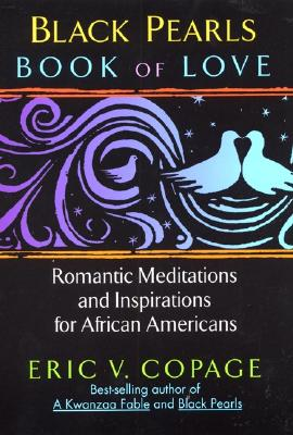 Image for Black Pearls: Book of Love: Romantic Meditations and Inspirations for African Americans