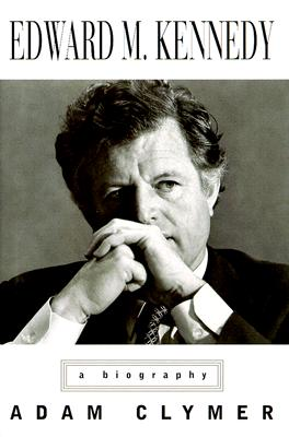 Image for Edward M. Kennedy : A Biography