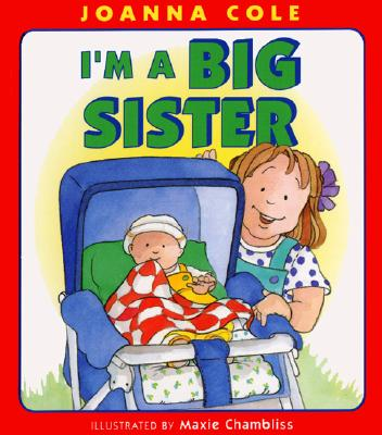 Image for I'm a Big Sister