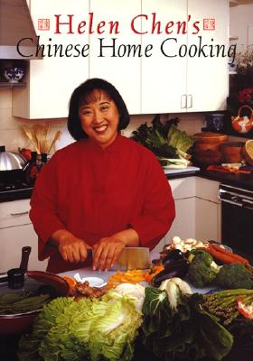 Image for Helen Chen's Chinese Home Cooking