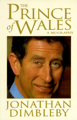 Image for Prince of Wales: A Biography