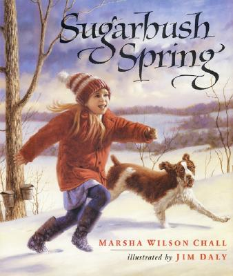 Sugarbush Spring, Chall, Marsha Wilson