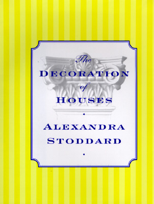 Image for The Decoration of Houses