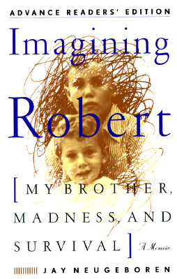 Image for Imagining Robert