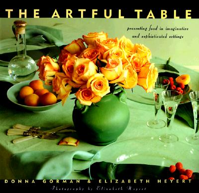 Image for ARTFUL TABLE