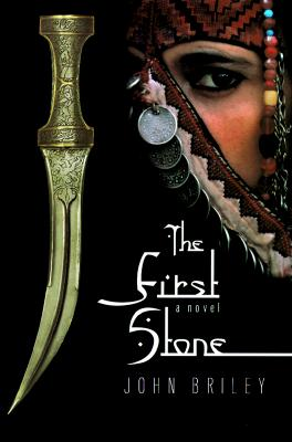 The First Stone: A Novel, Briley, John