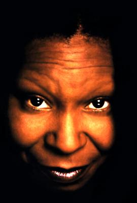 Image for Whoopi Goldberg Book