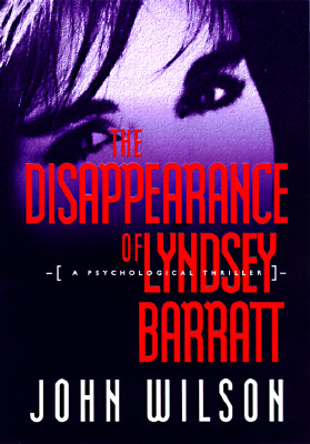 Image for The Disappearance of Lyndsey Barratt