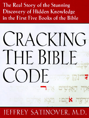Image for Cracking the Bible Code