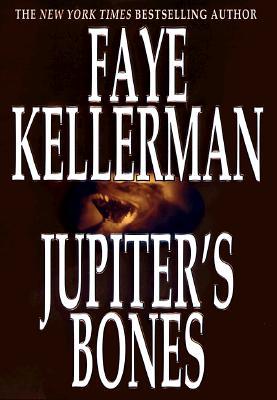 Image for Jupiter's Bones