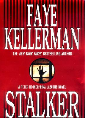 Image for Stalker: A Novel