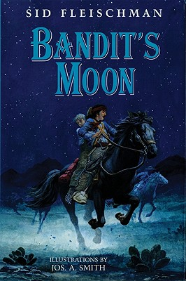 Image for Bandit's Moon