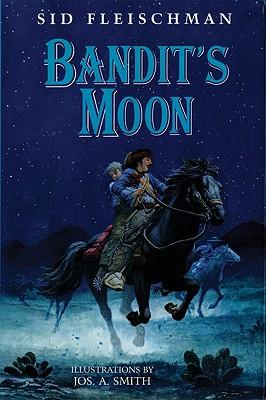 Bandit's Moon, Fleischman, Sid