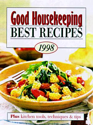 Image for Good Housekeeping Best Recipes for 1998 (Good Housekeeping Annual Recipes)