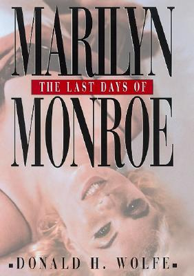 Image for The Last Days of Marilyn Monroe