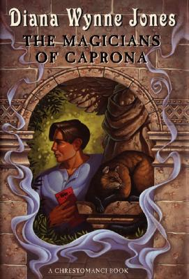Image for The Magicians of Caprona (A Chrestomanci Book)