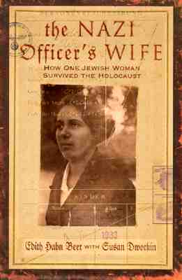 Image for Nazi Officer's Wife