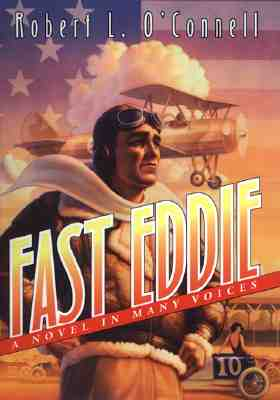 Image for Fast Eddie : A Novel in Many Voices