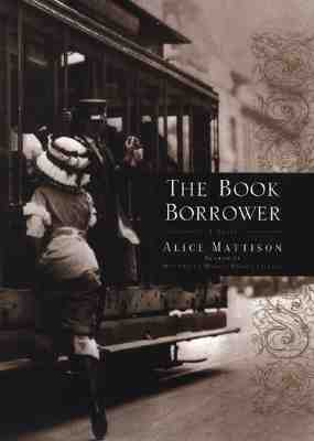 Image for The book borrower