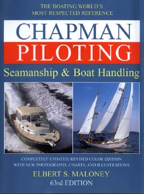 Image for Chapman Piloting Seamanship & Boat Handling