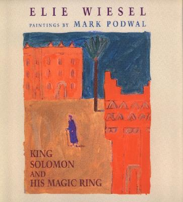 Image for King Solomon and His Magic Ring