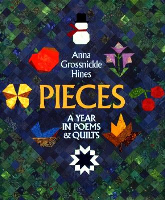 Image for Pieces: A Year in Poems & Quilts