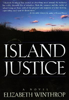 Image for Island Justice