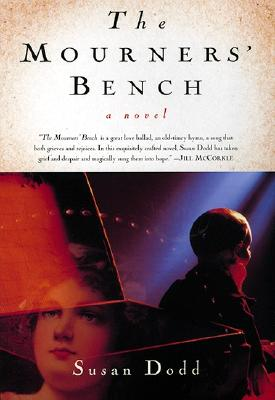 Image for The Mourners' Bench: A Novel