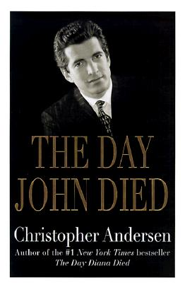Image for The Day John Died