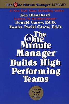 Image for ONE MINUTE MANAGER BUILDS HIGH PERFORMANCE TEAMS, THE