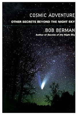 Image for Cosmic Adventure: Other Secrets Beyond the Night Sky